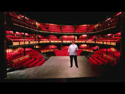 Technology and the Future of Theatre | Sarah Ellis | TEDxLondonBusinessSchool