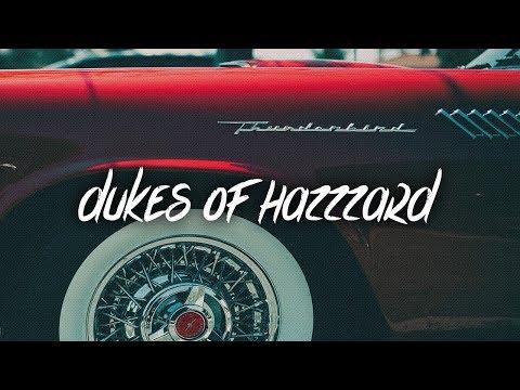 Riff Raff - Dukes of Hazzzard (Lyrics / Lyric Video)