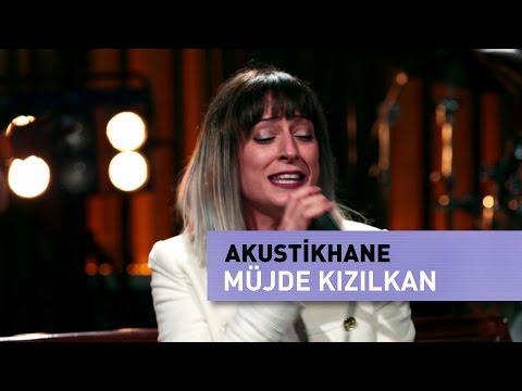 Akustikhane | Müjde Kızılkan | Bölüm 1 | 16 Mart 2017