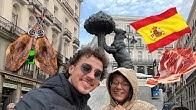 Tour express imperdible por MADRID 🇪🇸🥩