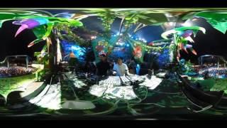CUARTERO b2b HECTOR COUTO @ elrow SOCIAL MUSIC CITY MILANO