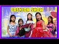 I MAILED MYSELF to Kaycee & Rachel in Wonderland and it WORKED! Pretend Play FASHION SHOW RUNWAY
