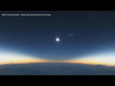 KFVS12 Carbondale Southern Illinois Spotlight 2017 Great American Eclipse