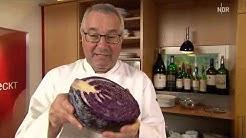 """Kohl richtig zubereiten   - Ratgeber - Kochen - Küchentipps """" Rainer Sass """""""