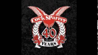 Cock Sparrer - We know how to live
