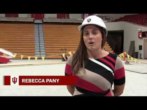 Inside IU: Assembly Hall renovations 2016