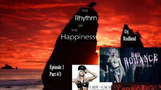 The Rhythm of the Happiness 1 (Part 4/3)