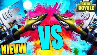 NIEUWE HIGH EXPLOSIVES GAMEMODE! ROCKET RIDE?!   Fortnite Battle Royale (NL/Nederlands)
