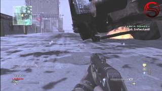 MW3- Why Infected is Too Unfair....