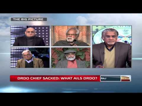 The Big Picture - DRDO Chief sacked: What ails DRDO?