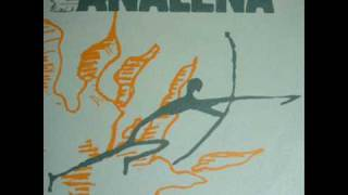 Analena - The bow and the arrow