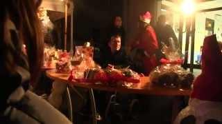 Api Christmas Artisti Anonimi :)
