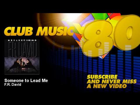 F R David — скачать песни и слушать онлайн бесплатно