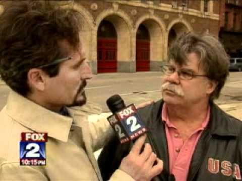 Fox 2 Reporter Charlie Leduff Follows up on EMS Crisis