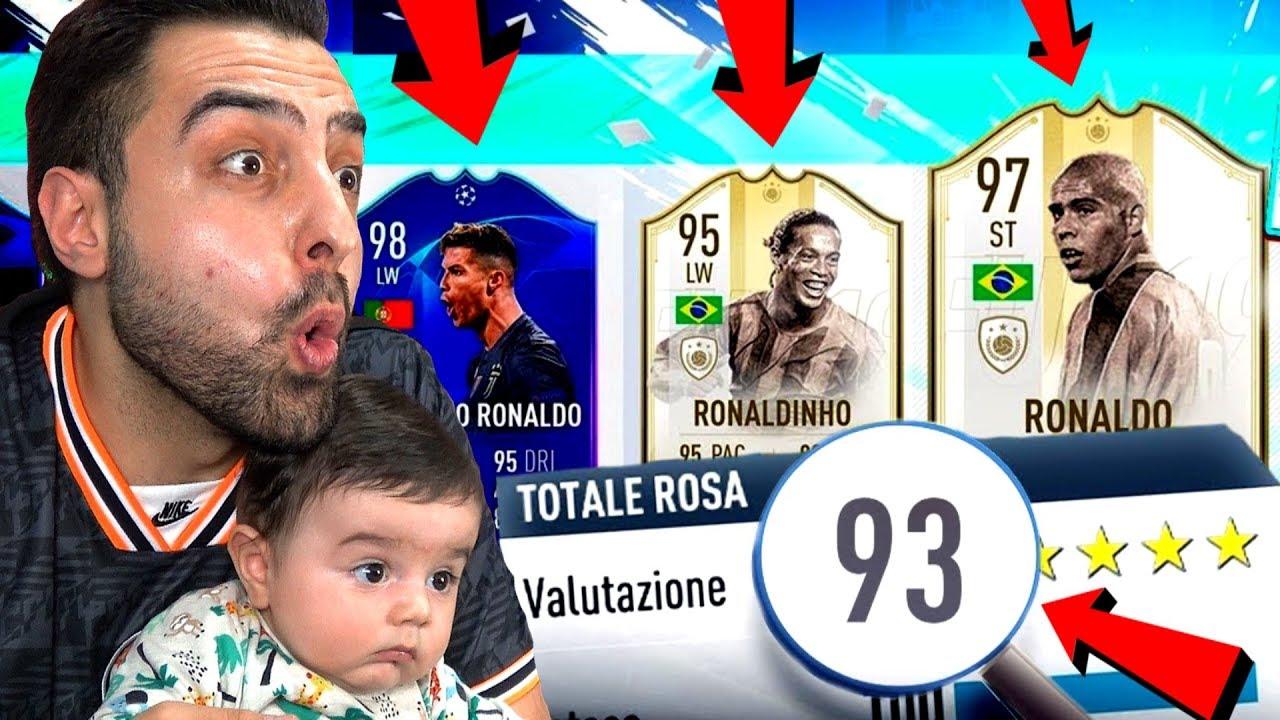 193 FUT DRAFT ! FIFA 19 Videosu