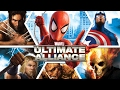 Marvel Ultimate Alliance Playthrough | PART 1