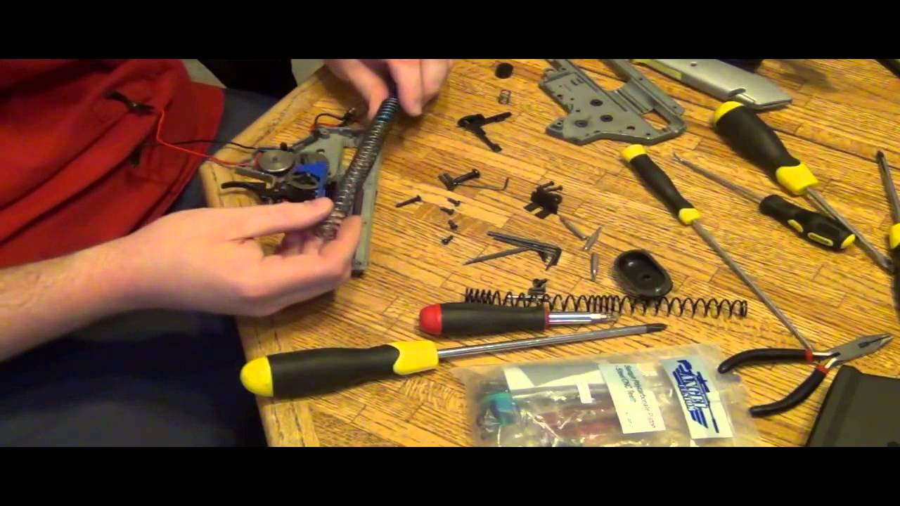 maxresdefault vfc scar l disassembly review youtube vfc wiring harness with fuse at edmiracle.co
