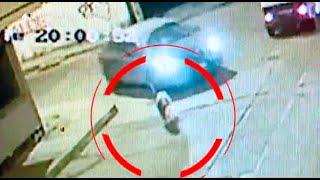 Barranco: conductor atropella dos veces a perro rescatista y lo deja abandonado