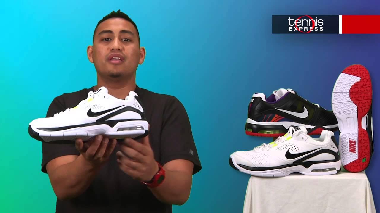 Tennis Express | Shoe Guide | Men's Nike Air Max Challenge