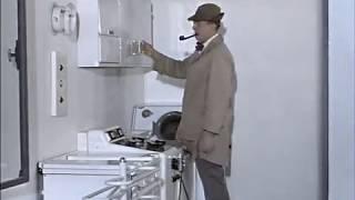 Mi Tío 1958 De Jacques Tati El Despotricador Cinéfilo Youtube