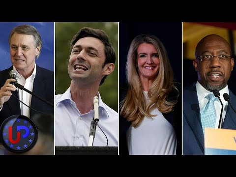 Hard News With Murdock: Georgia Senate runoff election & things you need to know
