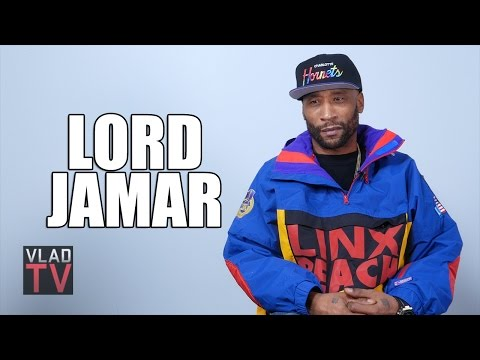 Lord Jamar: Underground White Artists Out-Rap Black Mumble Rappers