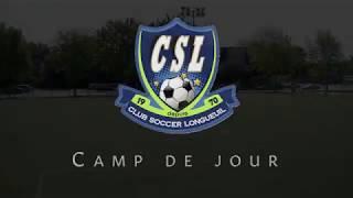 Vidéo promotionnelle du Camp de Jour CSL 2017