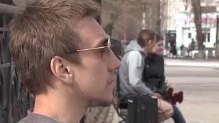 """Постановка мюзикла А. Ледяева """"Вартимей""""  г. Благовещенск. 2014 г."""