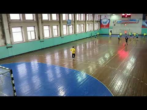 II этап (межрегиональный) Всероссийских соревнований. Мальчики до 14 лет. Зона ЦФО-1. 4-й день