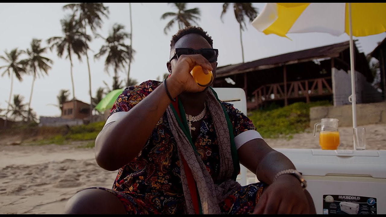 Medikal ft Kuami Eugene - Oseiyie (Official Music Video 2021)
