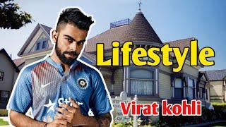 Category House Of Virat Kohli