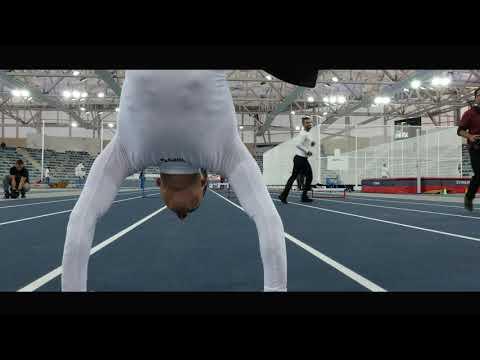 Acrobatie cirque