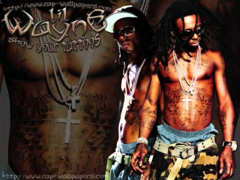 Lil Wayne Best rapper a Instrumental