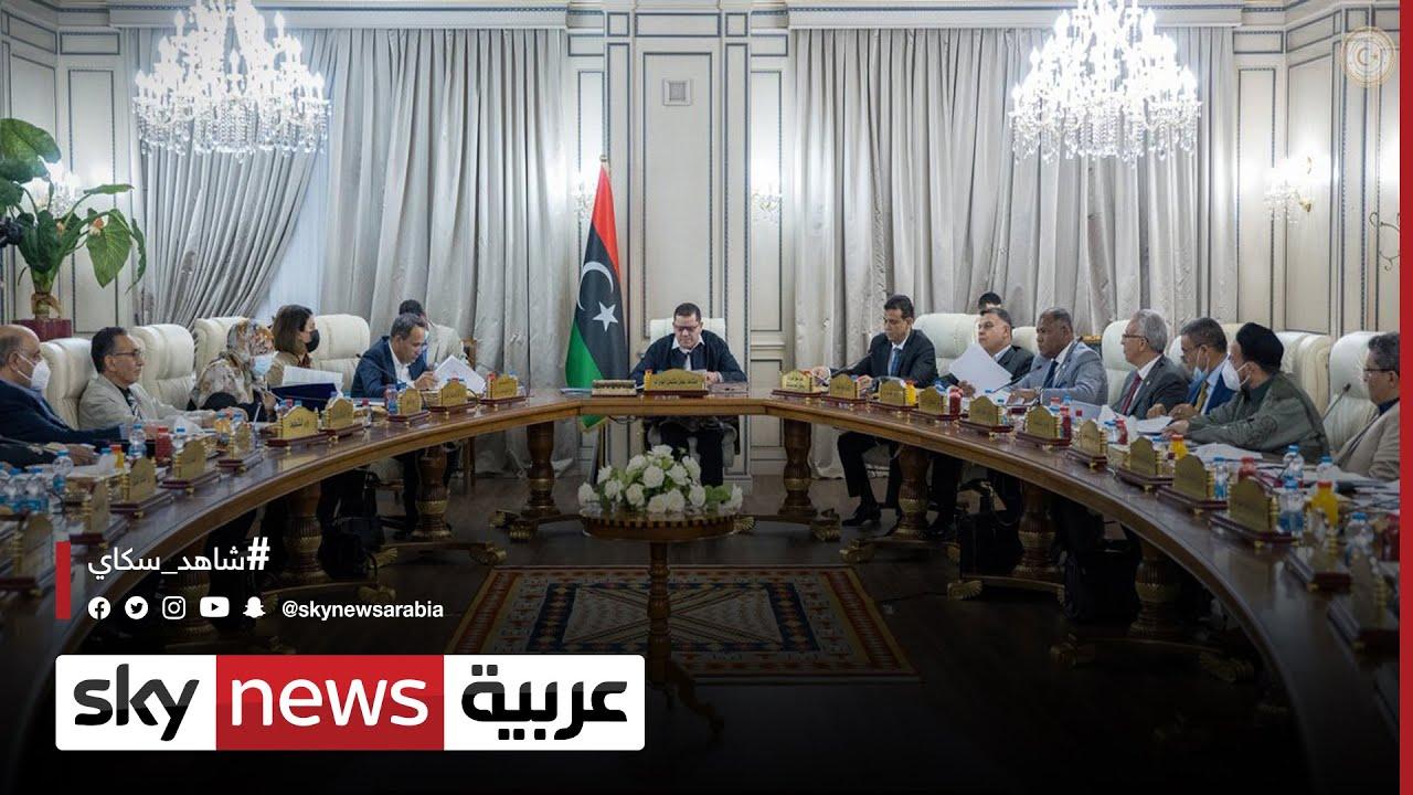 ليبيا.. الأمم المتحدة: حكومة الوحدة الوطنية هي الشرعية في ليبيا  - 18:55-2021 / 9 / 22