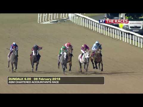 irishracing com | Race Result Dundalk, Fri, 9th Feb, 2018