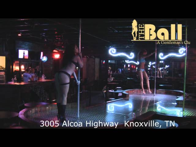 Clip strip clubs in knoxville tennessee like fun