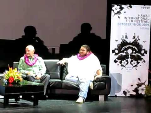 LOST no Hawaii International Film Festival 3