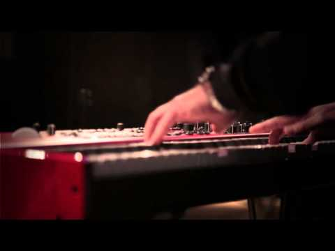 Nord Keyboards Grand Upright with Jim Watson