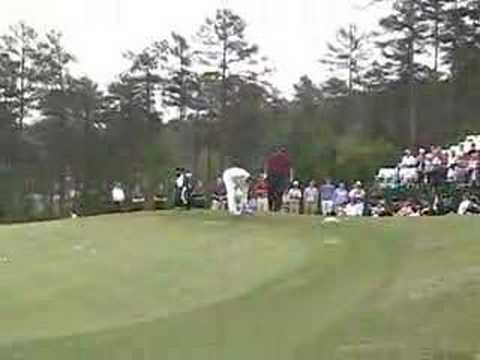 phil mickelson at the alotian club - youtube