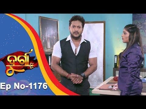 Durga | Full Ep 1176 | 14th Sept 2018 | Odia Serial – TarangTV