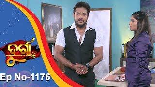 Durga   Full Ep 1176   14th Sept 2018   Odia Serial - TarangTV