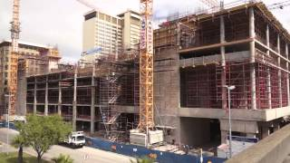 Extending the life of concrete buildings [construction] [waterproofing]
