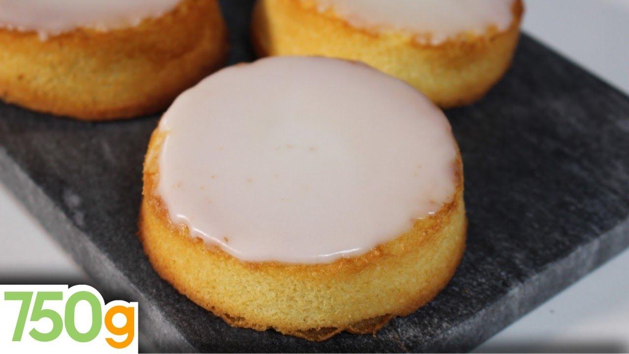 recette de gâteau nantais - 750g - youtube
