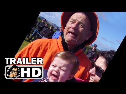 THE BILL MURRAY STORIES Trailer (2018) Bill Murray Sightings Movie