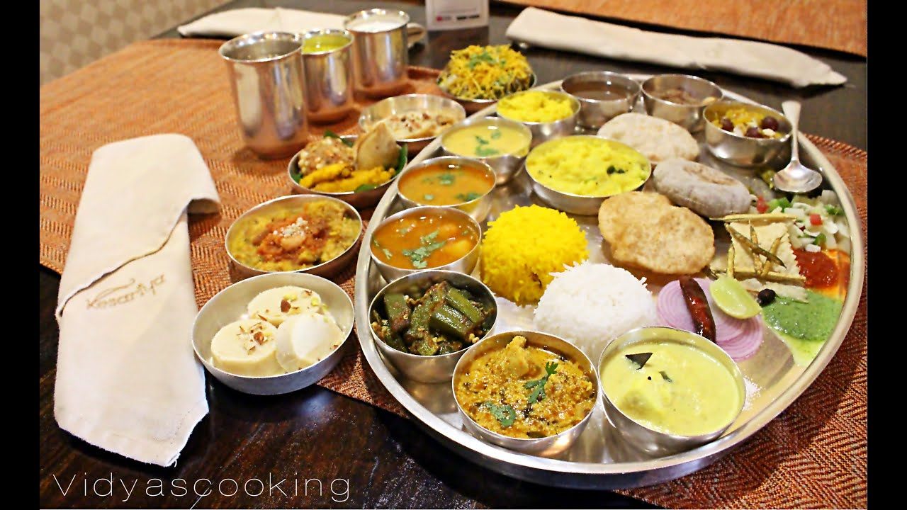 Indian Food Jp