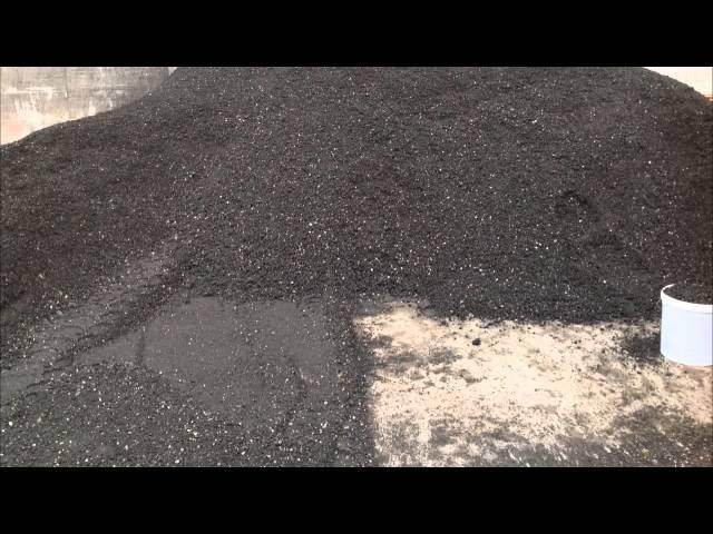 HALIK SOUP for Reclaimed Asphalt Pavement Recycling HD