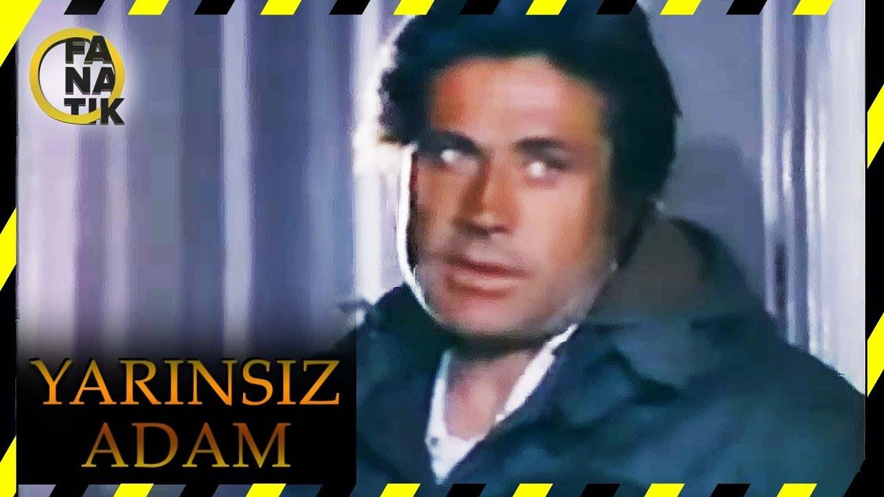 Yarınsız Adam - Eski Türk Filmi Tek Parça (Restorasyonlu)