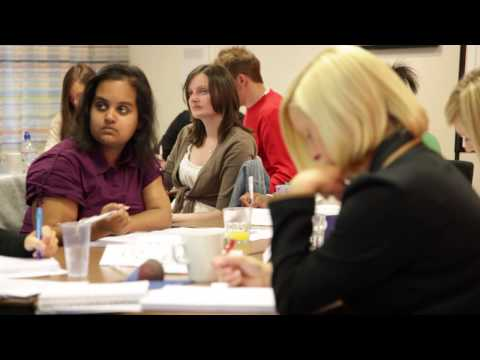 CIPD Training: HR Management