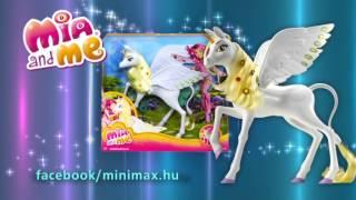 Minimax – Mia és én nyereményjáték