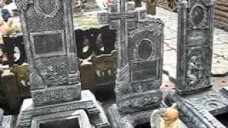 Ритуальная продукция. Памятники. Харьков.(http://www.grandx.com.ua Частное Предприятие